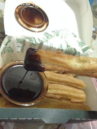 Foto 2 - Makanan di Wingstop oleh Almira  Fatimah