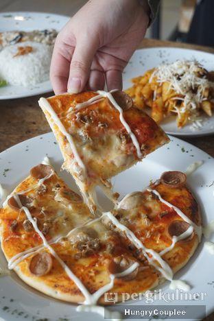 Foto 5 - Makanan di Pasta Kangen oleh Hungry Couplee