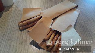 Foto 2 - Makanan di Soho Bistro oleh AndaraNila