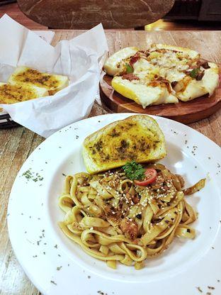Foto review Milan Pizzeria Cafe oleh Marisa Aryani 1