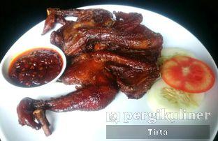 Foto 1 - Makanan(Ayam Bulungan) di Ayam Bulungan oleh Tirta Lie