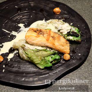 Foto review AB Steakhouse by Chef Akira Back oleh Ladyonaf @placetogoandeat 9