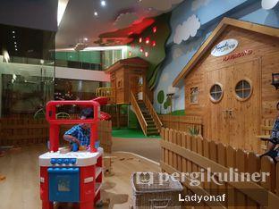 Foto 6 - Interior di Signatures Restaurant - Hotel Indonesia Kempinski oleh Ladyonaf @placetogoandeat