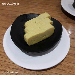 Foto 5 - Makanan di Tom Sushi oleh Pria Lemak Jenuh