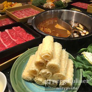 Foto 4 - Makanan di Momo Paradise oleh Hungry Mommy