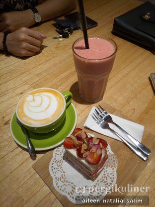 Foto 1 - Makanan di Coffee Cup by Cherie oleh @NonikJajan