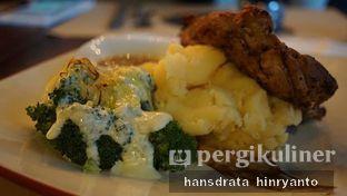 Foto - Makanan di De Luciole Bistro & Bar oleh Hansdrata Hinryanto