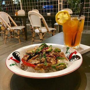 Foto - Makanan di Mie & Baso Paris oleh Sri Yuliawati