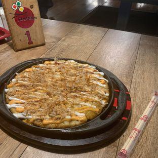 Foto 2 - Makanan di Sushi Den oleh hokahemattiga