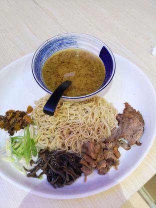 Foto review Universal Noodle Ichiro Ramen Market oleh om doyanjajan 6