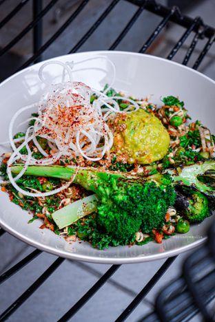 Foto 4 - Makanan di St. Ali oleh Indra Mulia