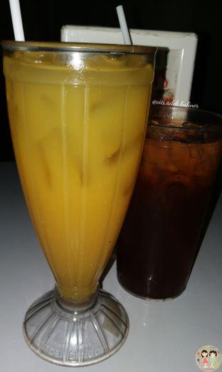 Foto 3 - Makanan(Orange Juice & Ice Tea) di Fish Streat oleh Jenny (@cici.adek.kuliner)