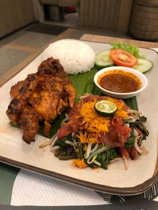 Foto 1 - Makanan di Taliwang Bali oleh Mitha Komala