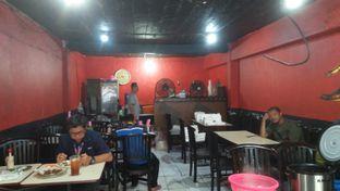 Foto 2 - Interior di Warung Ayam Afrika oleh Review Dika & Opik (@go2dika)