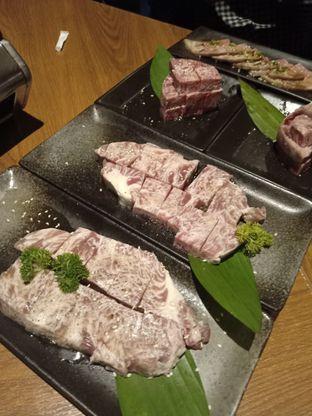 Foto 4 - Makanan di WAKI Japanese BBQ Dining oleh Jocelin Muliawan