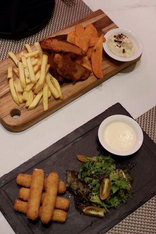 Foto 29 - Makanan di 91st Street oleh yudistira ishak abrar