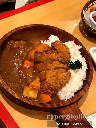 Foto 7 - Makanan di Tokyo Belly oleh Ria Tumimomor IG: @riamrt