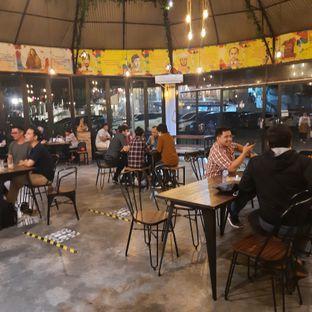 Foto review Kopi Genta oleh Pria Lemak Jenuh 7