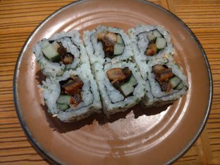 Foto 3 - Makanan di Sushi Tei oleh Cecilia Octavia