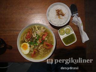 Foto 2 - Makanan di Kebon Awi Kaffee oleh Makan Mulu