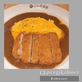 Foto 2 - Makanan di Coco Ichibanya oleh Eat for Eyes