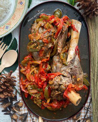 Foto 2 - Makanan di Warung Turki oleh Levina JV (IG : @levina_eat & @levinajv)