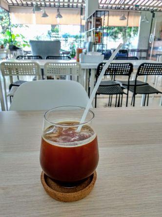 Foto Makanan di Sang Cafe