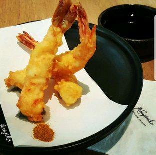 Foto 3 - Makanan di Oku Japanese Restaurant - Hotel Indonesia Kempinski oleh heiyika