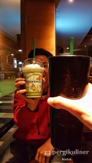 Foto 1 - Makanan di Starbucks Coffee oleh Winata Arafad