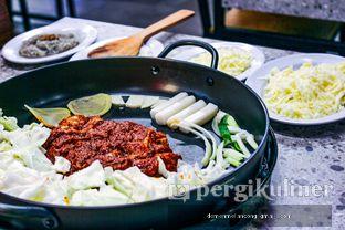 Foto 3 - Makanan di Halo Dakgalbi oleh Demen Melancong