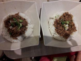 Foto 2 - Makanan di Bakmi GM oleh inri cross
