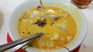 Foto - Makanan di Soto Betawi H. Husein oleh Daniel