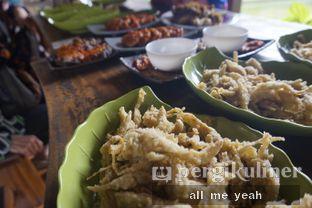 Foto 1 - Makanan di Dapoer Djoeang oleh Gregorius Bayu Aji Wibisono