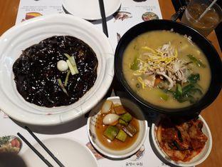 Foto 2 - Makanan di Noodle King oleh Maissy  (@cici.adek.kuliner)