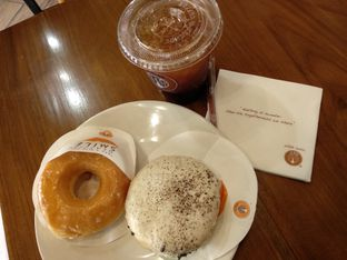 Foto review J.CO Donuts & Coffee oleh Eunice   2