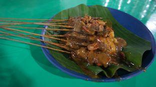 Foto - Makanan di Soto dan Sate Padang Ajo Ali Pariaman oleh Marga Apsari