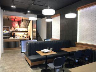 Foto 20 - Interior di Gotti Pizza & Coffee oleh yudistira ishak abrar