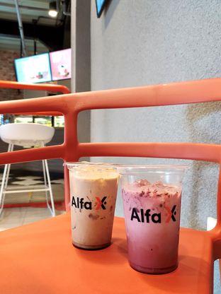 Foto 29 - Makanan di Alfa X oleh Prido ZH