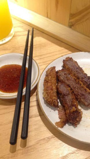 Foto 1 - Makanan di Sushi Hiro oleh Lala