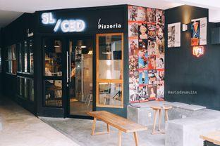 Foto 9 - Eksterior di Sliced Pizzeria oleh Indra Mulia