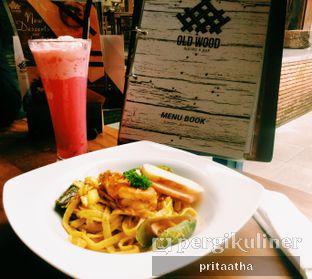 Foto 1 - Makanan di Old Wood Bistro & Bar oleh Prita Hayuning Dias
