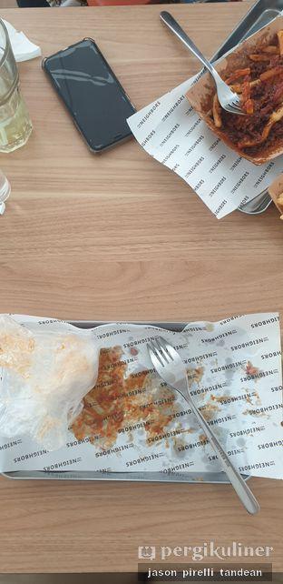 Foto 5 - Makanan(Finished!) di The Neighbors Cafe oleh Jason Pirelli Tandean