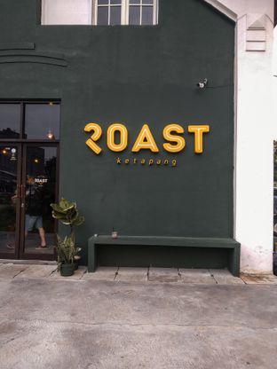Foto 1 - Eksterior di Roast Coffee oleh deasy foodie