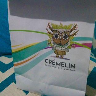 Foto 3 - Interior di Cremelin oleh Dianty Dwi