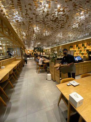 Foto 18 - Interior di Sushi Hiro oleh Riani Rin