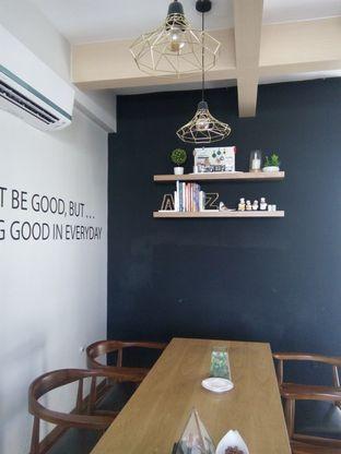 Foto 6 - Interior di Fukudon Coffee N Eatery oleh Arindi Maharani