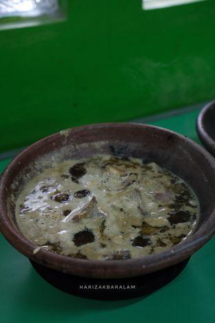 Foto 1 - Makanan di Iga Bakar Si Jangkung oleh harizakbaralam