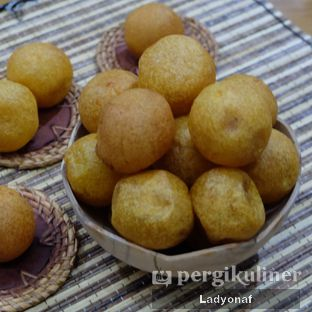 Foto 1 - Makanan di Bollo Bola Ubi Kopong oleh Ladyonaf @placetogoandeat