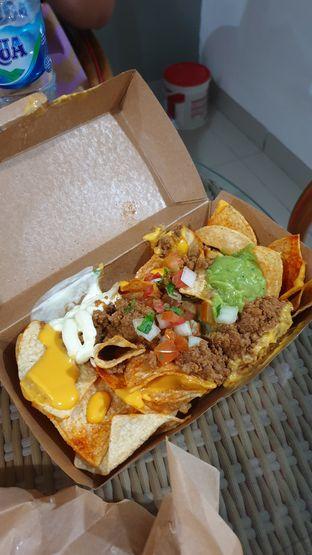 Foto 5 - Makanan di Taco Bell oleh Oemar ichsan