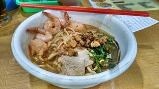 Foto - Makanan di Mie Udang Singapore Mimi oleh Adi Putra